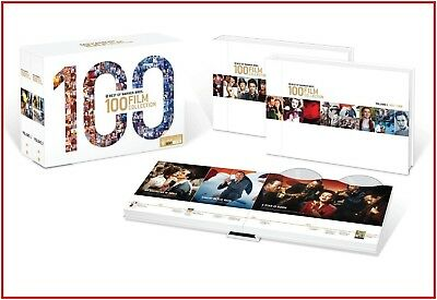 Best of Warner Bros Complete 100 Film Collection Limited Edition DVD Boxed Set