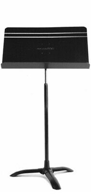 Manhasset 4801 Music Stand Black