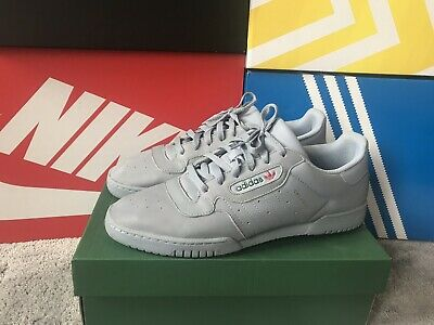reputable site b80cf a6ab0  TOP  Adidas Yeezy Powerphase Calabasas Größe 47 1 3 (US12,5