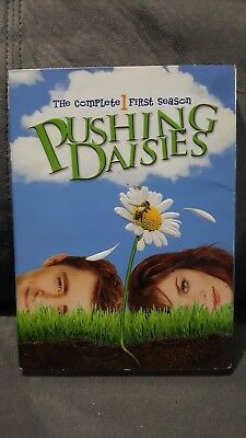 Pushing Daisies - The Complete 1st First Season 1 One DVD