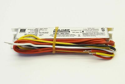 Fulham SunHorse Ballast SHS15-UNV-H Solid State Electronic GH064 T5//L//4PSE New