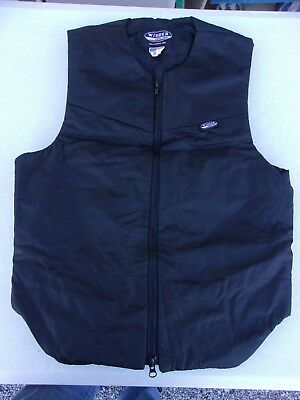 Widder Electric (Heated) Vest  Size Small  (Widder Size 40) Checked, Guaranteed