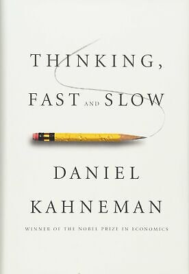 Thinking, Fast and Slow[PDF]