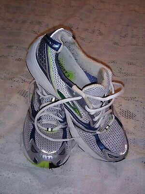 0ef0d03d1e4 Brooks Ghost 3 MOGO Go-2 Series Athletic Running Shoes Women s Size US 10