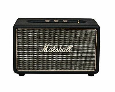 Marshall Action Wireless Bluetooth Speaker System