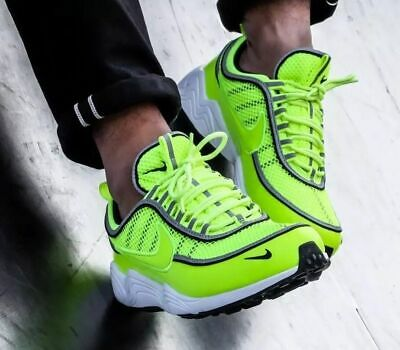 huge discount 51fa3 8f7a2 MENS NIKE AIR Zoom Spiridon '16 Size 12 Eur 47.5 (926955 700) Volt ...