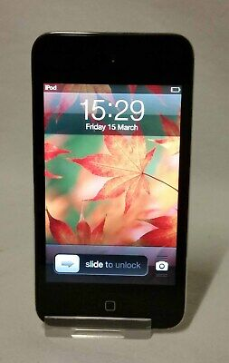 Apple iPod Touch - A1367 - 8GB - 4th Generation