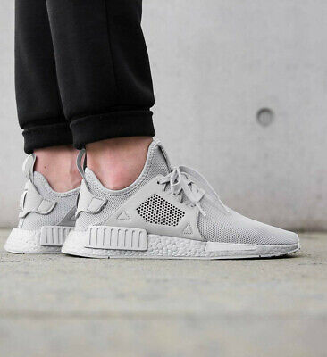 d7546aa95 MENS ADIDAS NMD XR1 WINTER Grey Running Trainers BZ0633 - EUR 121