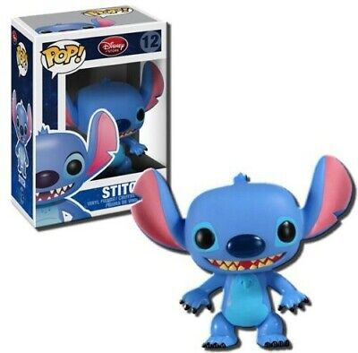 Disney: Stitch - Funko Pop! (2012, Toy NUEVO)