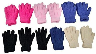 Fuzzy Gloves (for Childrens)