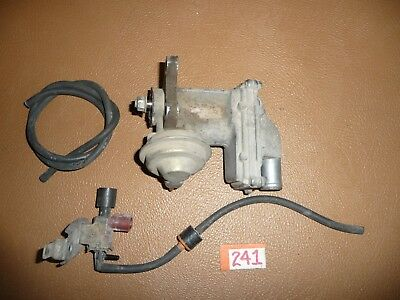 Toyota Pickup Truck 4Runner 22RE SECONDARY AIR VALVE 89-95 17350-35050 EFI ASS