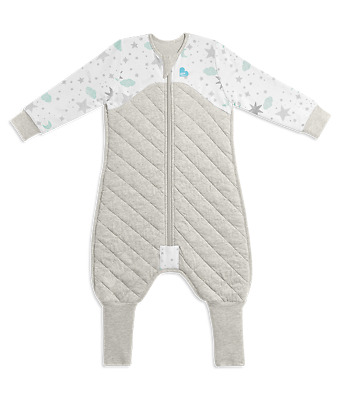 Love To Dream Sleep Suit™ 2.5 TOG RRP White Pink Blue FREE Shipping