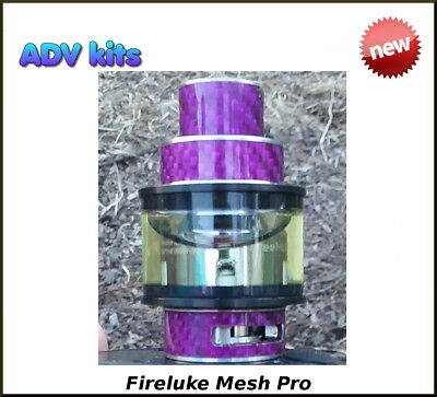 ADV Freemax Mesh Pro GLASS EXPANSION KIT -  All Day Vape - 100% Authentic