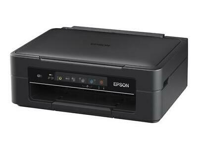 Multifunzione Inkjet Epson Expression home xp-255WIFI 3IN1 4 CART ECONNECT
