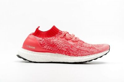 ADIDAS ULTRA BOOST Uncaged White Oreo GS Women's Girl's