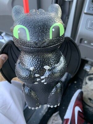 Movie Cup  - How To Train Your Dragon 3 Toothless Only (1)