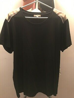 burberry london t shirt