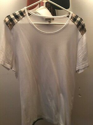 Burberry London Men's t-shirt