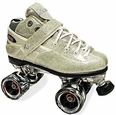 Sure-Grip Quad Roller Skates - GT50 Sparkle
