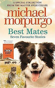 Best Mates by Morpurgo, Michael | Book | condition very good