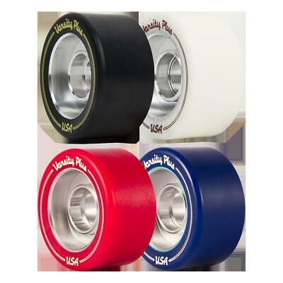 Riedell Skates Radar Varsity PLUS Artistic/Rhythm Skate Wheels(Set of 4)
