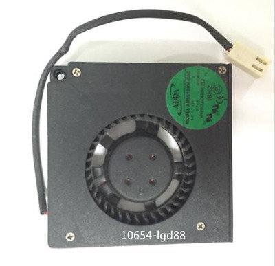 ADDA AB5512HX-G00 12V 0.19A Blower fan Server Cooling Fan 5.5cm 2-wire @6