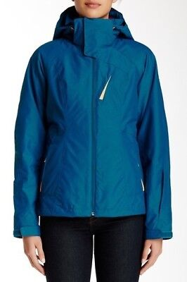 d00dcd935 THE NORTH FACE Cheakamus Triclimate 2-in-1 Jacket Exterior jacket Only Sz XS