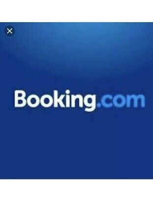 Booking.com £15 Voucher Discount Promo Code Coupon