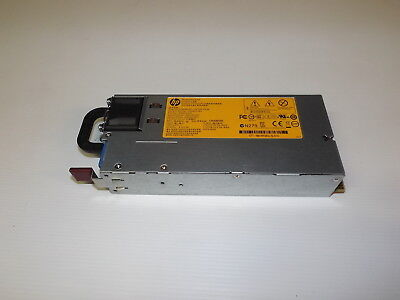 HP DL380p 750w power supply HSTNS-PL29 643932 660183 643955-201 656363-B21