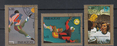 Philatelie Argentinien Briefmarke 1977