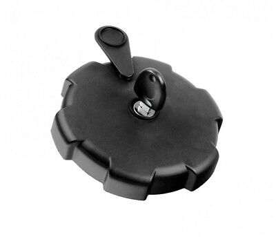Lampa Lorry Petrol Cap Ltg-3 with 3 5/32in Connection