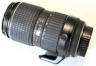 Objectif Tokina AT-X 535 PRO DX 50-135mm f2.8 AF pour CANON
