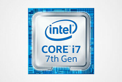Intel Core i7-7700 3.6Ghz CPU, s1151 Kabylake 7th Generation Boxed, CPI7-7700