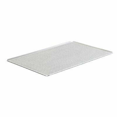 Schneider Aluminium Baking Tray with Perforated Design - 10x600x400mm