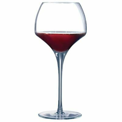 Pack of 24 Chef & Sommelier Open Up Tannic Wine Glasses 550ml Glass