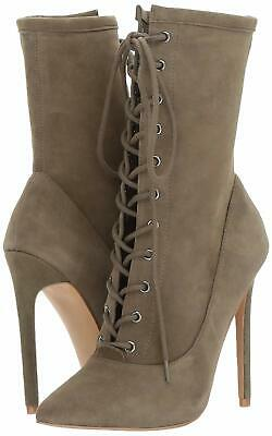 e6db61ae75c STEVE MADDEN COWGIRL Boots   Pointed Toe   Size 8.5 in Womens ...