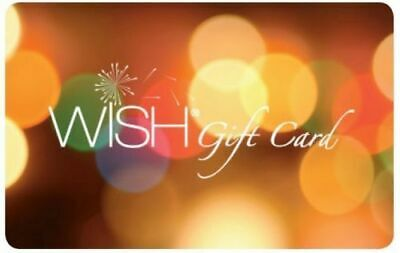 SAVE 10% Woolworths gift card Woolworths WISH Electronic $200 Gift Card