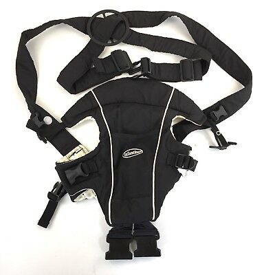 d247d85799c INFANTINO EASY RIDER infant carrier black 8-20 lbs -  12.58