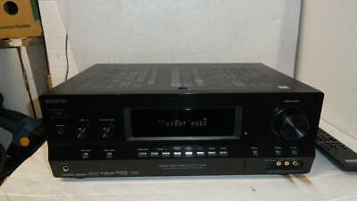 Sony STR-DH800 HDMI AV Receiver With Remote-Superb Sound-from HiFiSecondhand Ltd