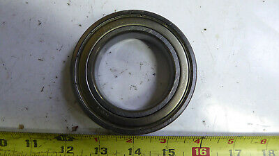 NSK 6011ZZCM Ball Bearing New