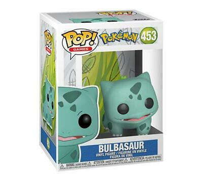 Pokemon - Bulbasaur #453 Funko Pop! Vinyl *GUARANTEED APRIL PRE-ORDER*