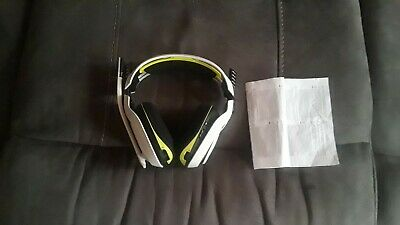 Astro Gaming A50 Wireless Surround Sound Gaming Headset for Xbox One PC