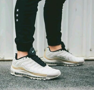 14a57bc243f418 NIKE AIR MAX 97 Plus Orewood Brown Reflective Mnes Running Shoes ...