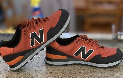 new balance 574 copper