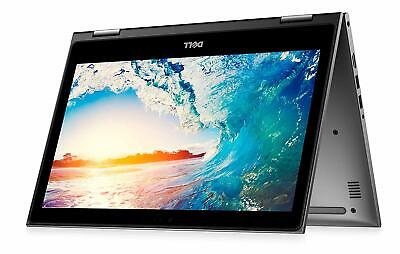 """DELL Inspiron 5379 Core i5-8250U 8GB RAM 256GB SSD 13.3"""" 2 in 1 Touch Laptop"""