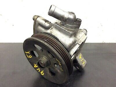 94-97 Accord 2.2L 4Cyl P/S Power Steering Pump With The Pulley Used OEM