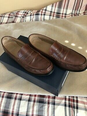 8a1a91945cc Cole Haan Men s Pinch Friday Contemporary Penny Loafer – 11.5M - Woodbury  Handst