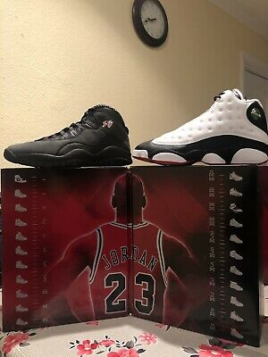 best website 7038a 2e546 Nike Air Jordan Collezione 13 10 CDP Pack Size 10.5 Retro XIII   X (