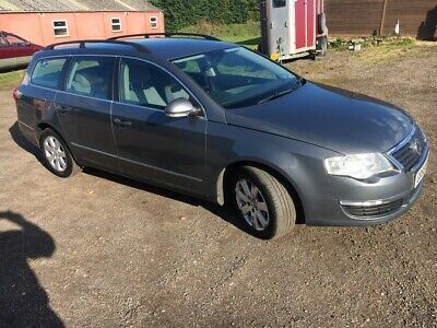 VW Passat estate 2.0TDI