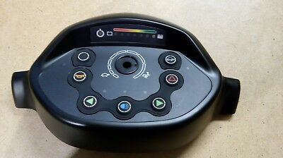 Invacare Comet Mobility Scooter   Head Unit